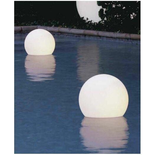 Slide Design Glob Acquaglobo Floor Lamp