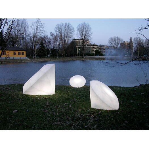 "Slide Design 17.3"" H Bijoux Table Lamp"