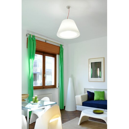 Slide Design BLN 1 Light Pendant