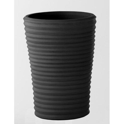 S-Pot Round Planter