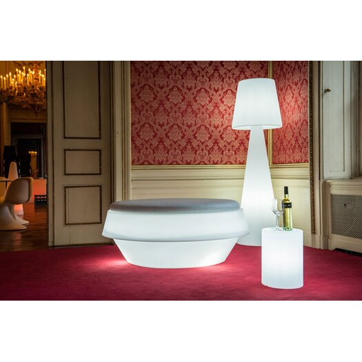 Slide Design Cilindro Geoline Floor Lamp