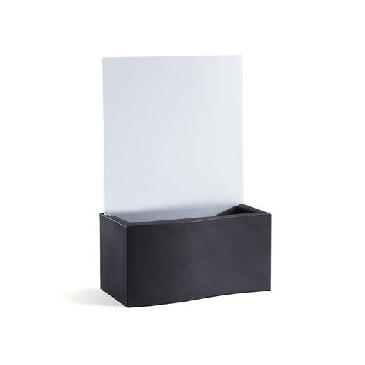 Priv� Rectangular Planter Box