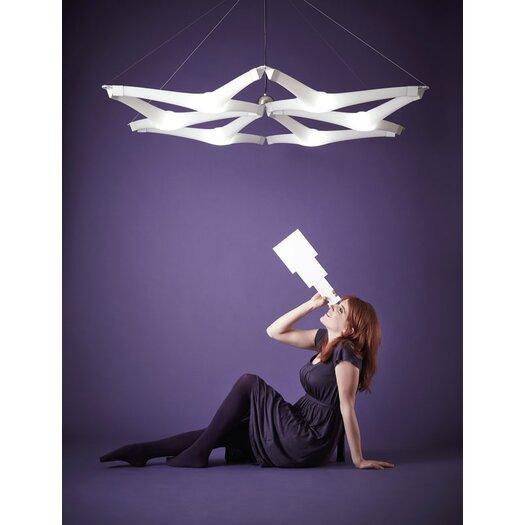 Slide Design Kaleido 6 Light Pendant