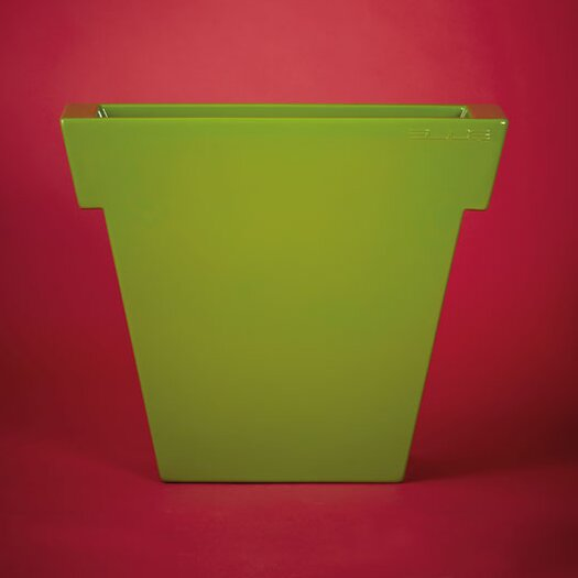 IL Vaso Rectangular Planter