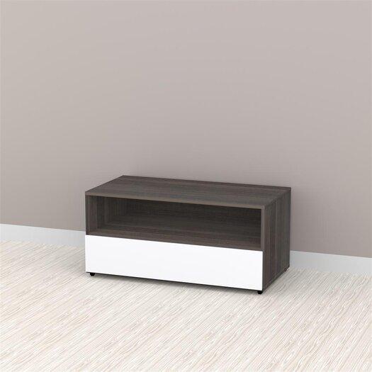 "Nexera Allure 36"" TV Stand"