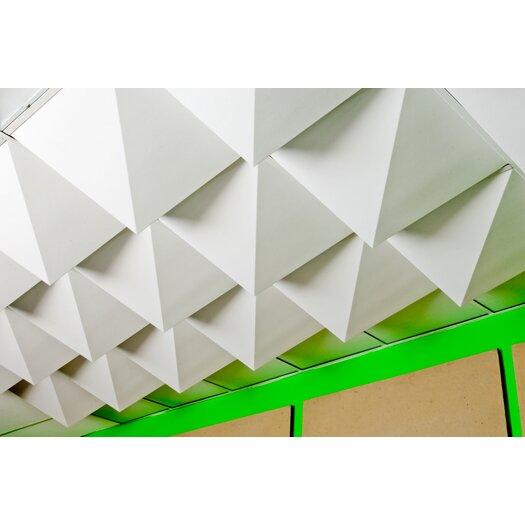 Mio Culture FoldScapes Peak Drop Ceiling Tiles ( 24 Pack )