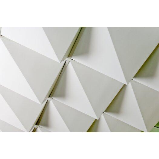 FoldScapes Peak Drop Ceiling Tiles ( 24 Pack )