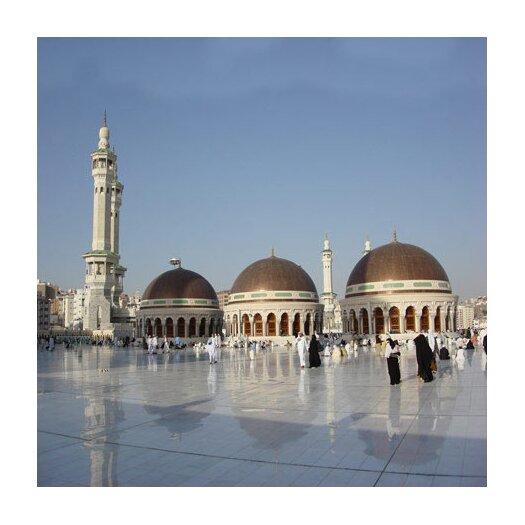 iCanvas Mecca Photographic