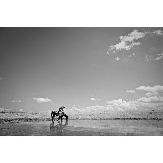 iCanvas 'Quiet Moment' by Dan Ballard Photographic Print on Canvas
