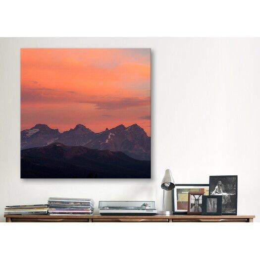 "iCanvas ""Painted Morning #2"" Canvas Wall Art by Dan Ballard"