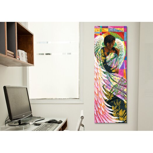 "iCanvas ""Spring"" Canvas Wall Art by Keith Mallett"