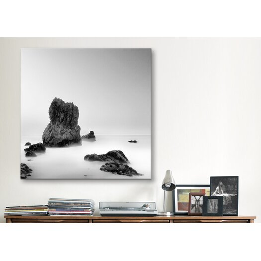 """iCanvas """"Smithereens"""" Canvas Wall Art by Geoffrey Ansel Agrons"""