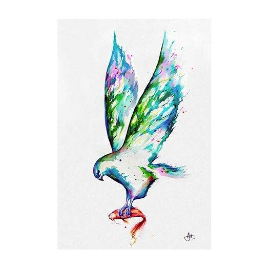 iCanvasArt 'Midas' by Marc Allante Graphic Art on Canvas