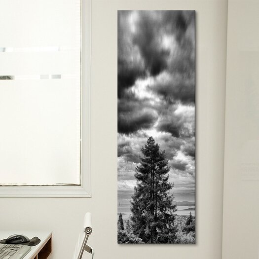 iCanvas 'Xmas Day' by Geoffrey Ansel Agrons Photographic Print on Canvas