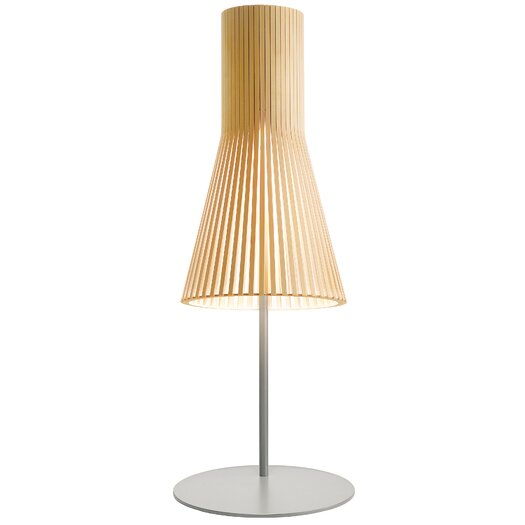 """Secto Design 29.5"""" H Table Lamp with Empire Shade"""