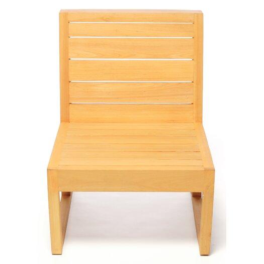 nine6 Modern Veranda Cypress Side Chair
