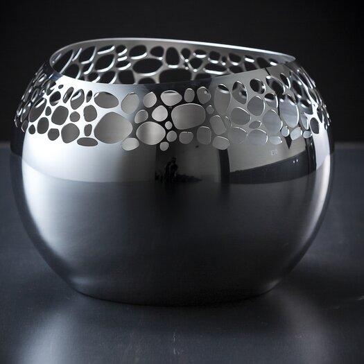 Steelforme Stones Flower Vase