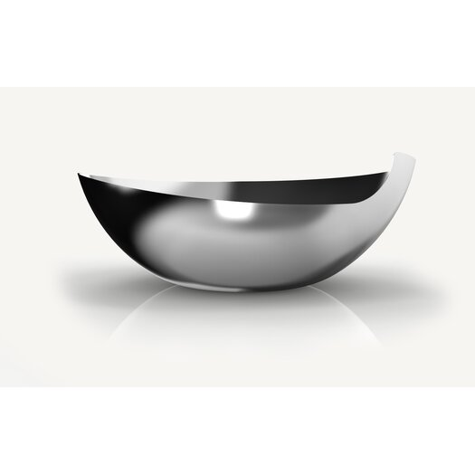 Steelforme Air Salad Bowl
