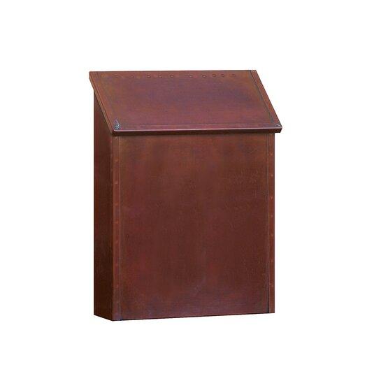 Salsbury Industries Standard Mailbox