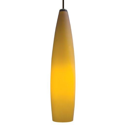 Tech Lighting Fino 2-Circuit Mini Pendant