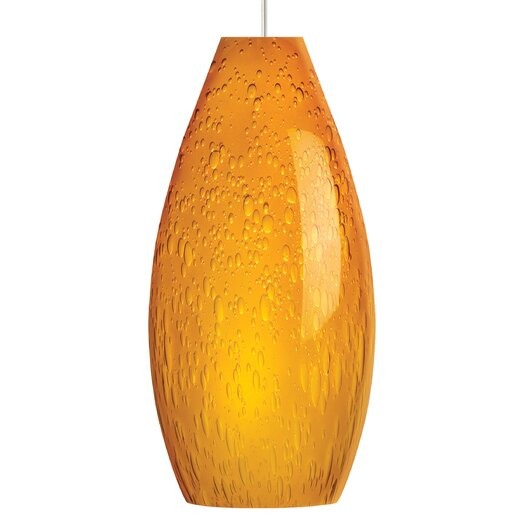 Tech Lighting Soda 2-Circuit 1 Light Mini Pendant