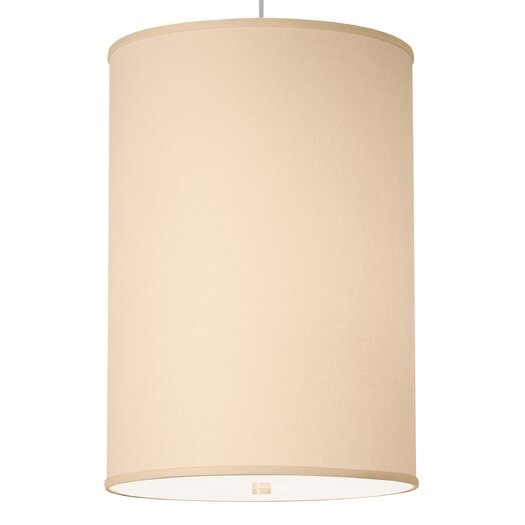 Tech Lighting Delancey 1-Circuit 4 Light Drum Pendant