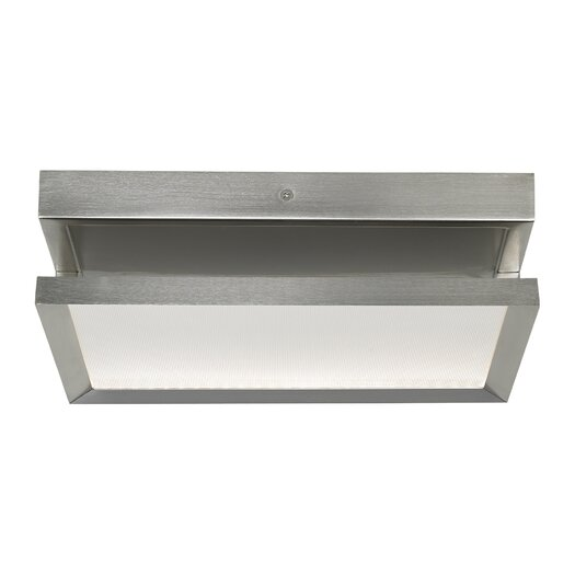 Tech Lighting Finch Float LED Flush Mount