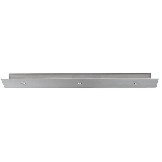 Tech Lighting Line-Voltage Semi Flush