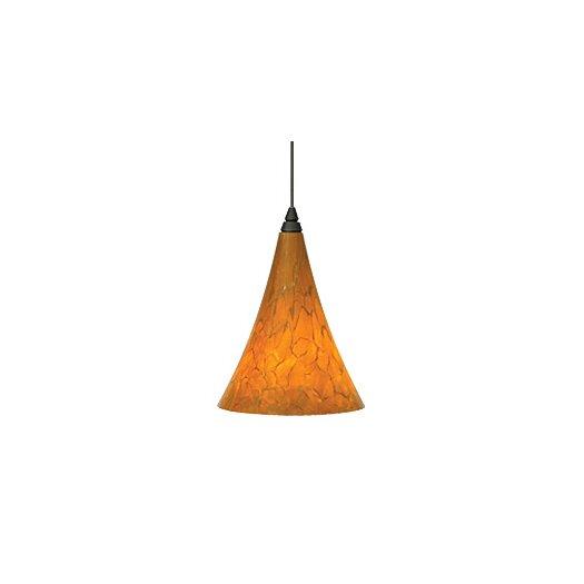 Tech Lighting Mini Melrose 1 Light FreeJack Pendant