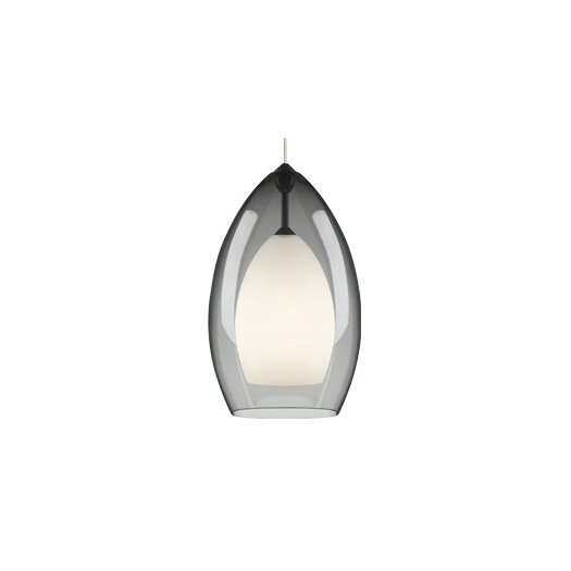 Tech Lighting Fire Grande 1 Light Pendant