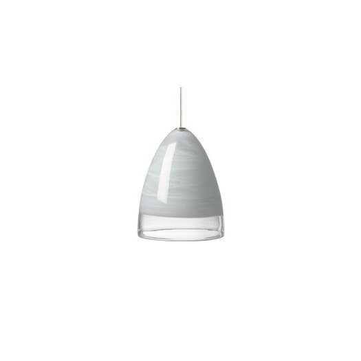 Tech Lighting Nebbia1 Light Energy Efficient Nebbia Pendant