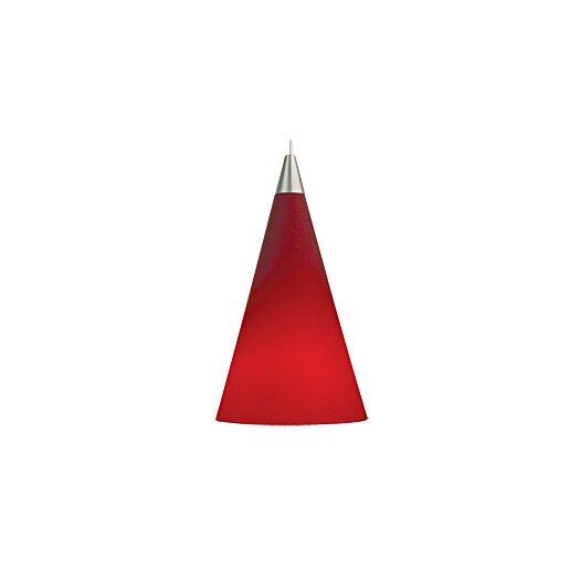 Tech Lighting Cone 1 Light FreeJack Pendant