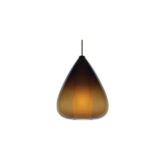 Tech Lighting Soleil Grande 1 Light Pendant