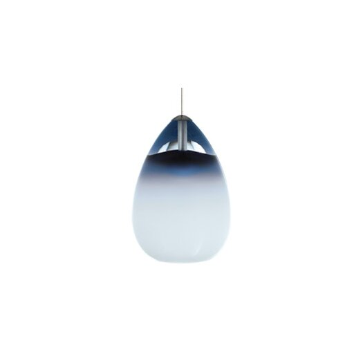 Tech Lighting Alina 1 Light FreeJack Pendant