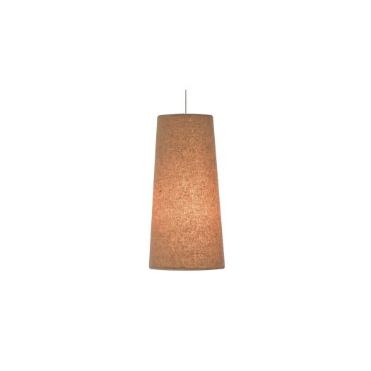 Tech Lighting Logan 1 Light Energy Efficient Logan Pendant