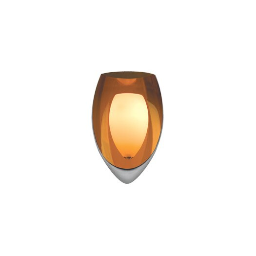 Tech Lighting Cone Fire 1 Light Wall Sconce