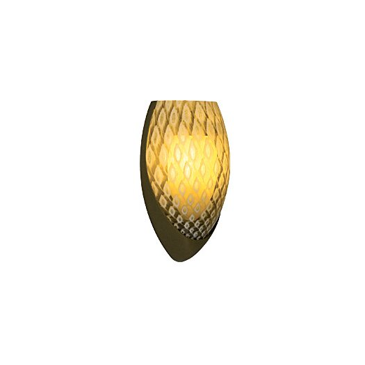 Tech Lighting Firebird 1 Light Wall Sconce