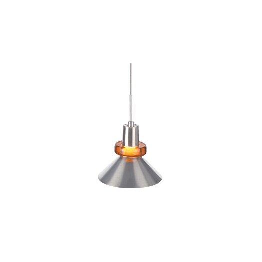 Tech Lighting Hanging Wok 1 Light FreeJack Pendant