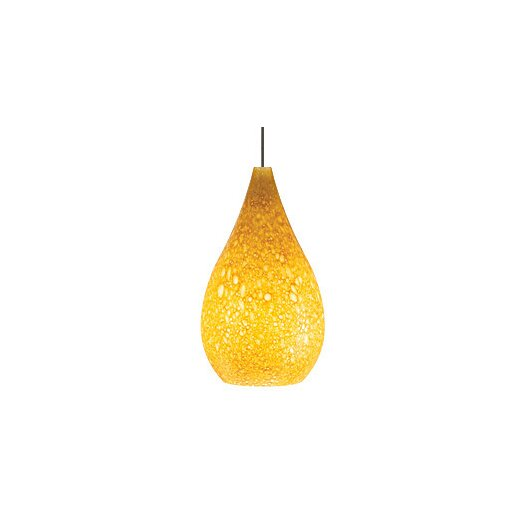 Tech Lighting Brulee 1 Light FreeJack Pendant