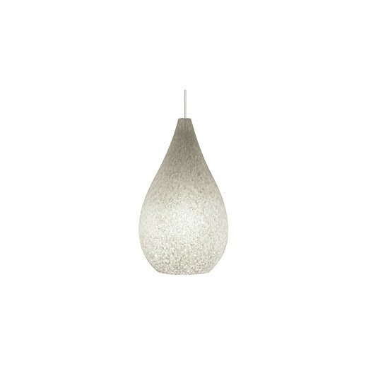 Tech Lighting Brulee 1 Light Monopoint Pendant