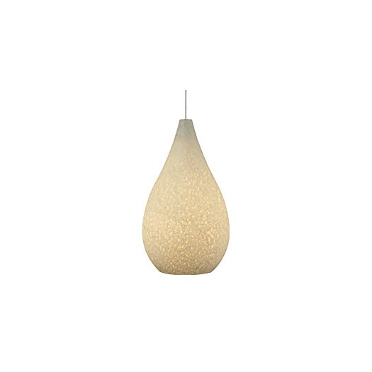Tech Lighting Brulee 1 Light Energy Efficient Brulee Pendant