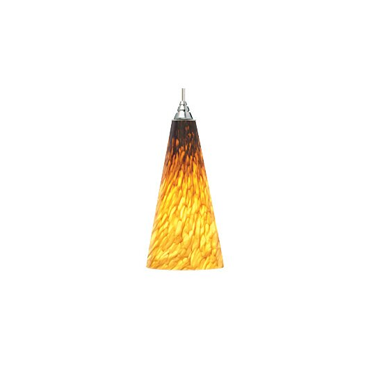 Tech Lighting Emerge 1 Light Pendant