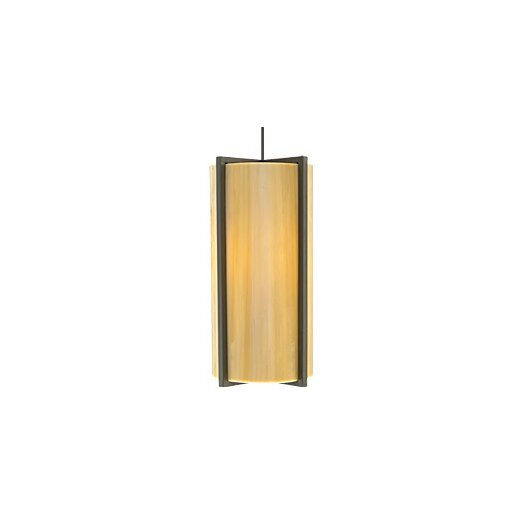 Tech Lighting Essex 1 Light Monorail Pendant