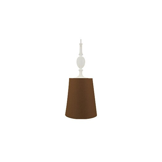 Tech Lighting Kiev 1 Light Energy Efficient Kiev Pendant