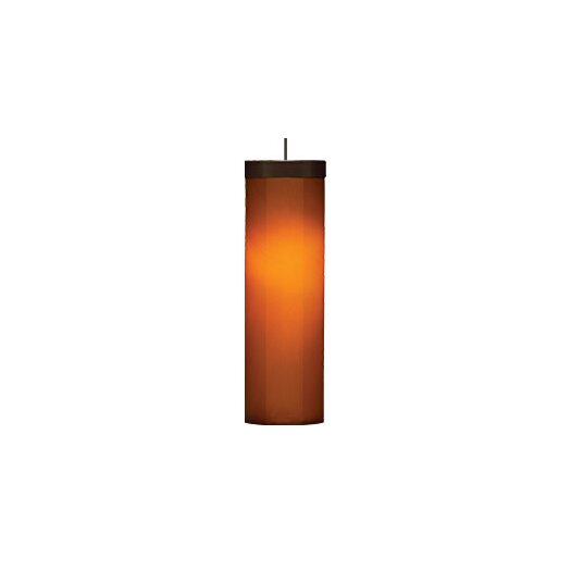 Tech Lighting Hudson 1 Light Monopoint Pendant