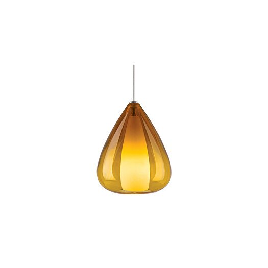 Tech Lighting Soleil 1 Light FreeJack Pendant