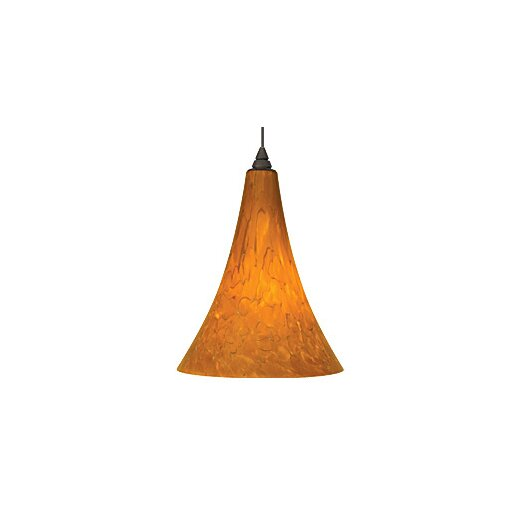 Tech Lighting Melrose 1 Light 2KD Canopy Pendant