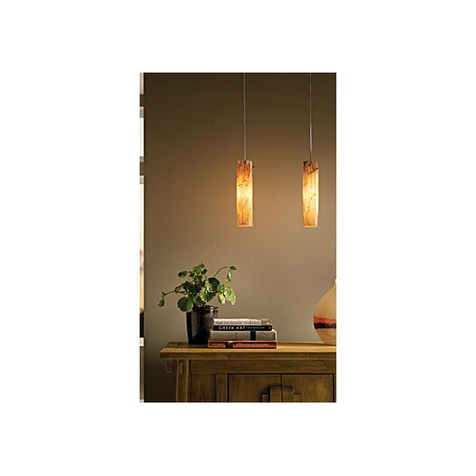 Tech Lighting Silva 1 Light Two-Circuit Monorail Pendant