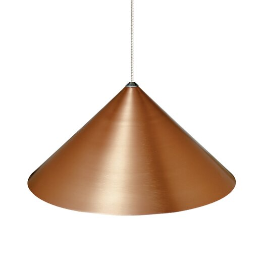 Tech Lighting 1 Light Sky Pendant