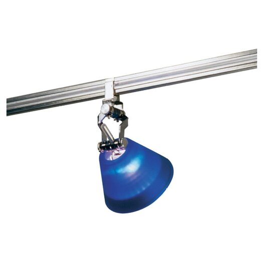 Tech Lighting Pivot MonoRail Track Head